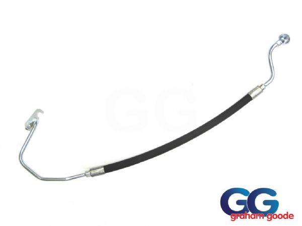 Power Steering Pipe Late Sapphire 4x4 Escort 4x4 RHD RS